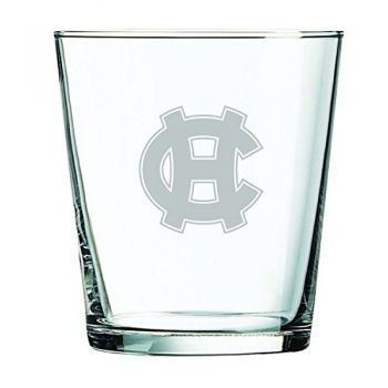 College of the Holy Cross-13 oz. Rocks Glass