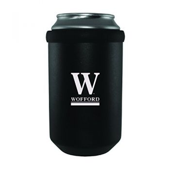 Wright State university -Ultimate Tailgate Can Cooler-Black