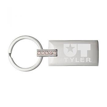 University of Texas at Tyler-Jeweled Key Tag