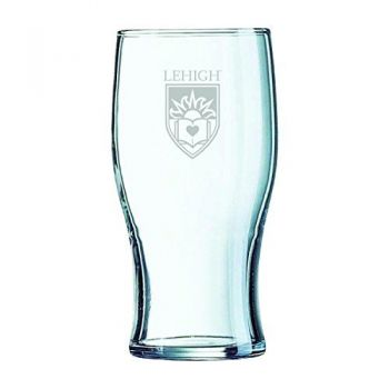 Lehigh University-Irish Pub Glass