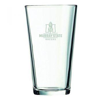 Murray State University -16 oz. Pint Glass