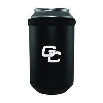 Georgia College-Ultimate Tailgate Can Cooler-Black