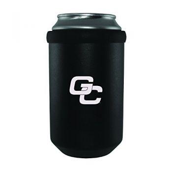 Georgia College-Ultimate Tailgate Can Cooler-Black