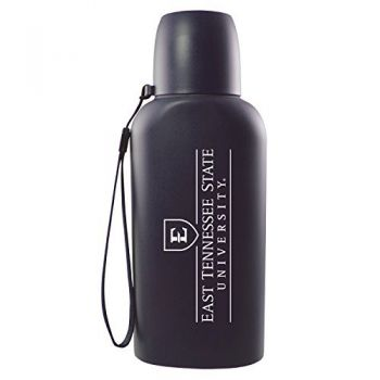 East Tennessee State University-16 oz. Vacuum Insulated Canteen