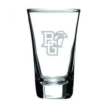 Bowling Green State University -2 oz. Shot Glass