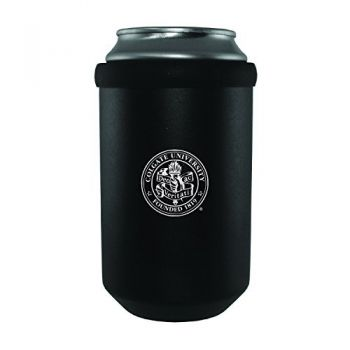 Colgate University -Ultimate Tailgate Can Cooler-Black