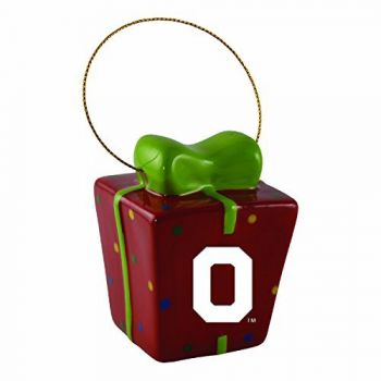 Oregon State University -Christmas Tree Ornament