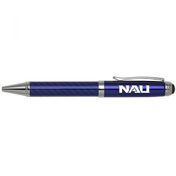 Northern Arizona University -Carbon Fiber Mechanical Pencil-Blue