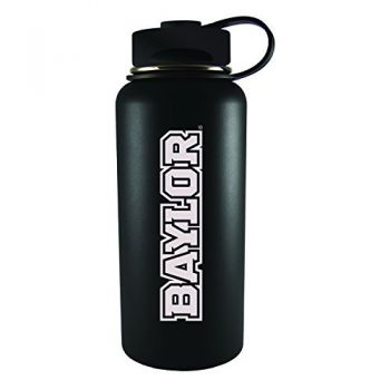 Baylor University -32 oz. Travel Tumbler-Black