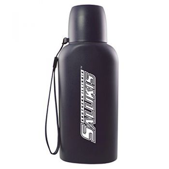 Southern Illinois University-16 oz. Vacuum Insulated Canteen