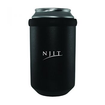 New Jersey institute of Technology-Ultimate Tailgate Can Cooler-Black