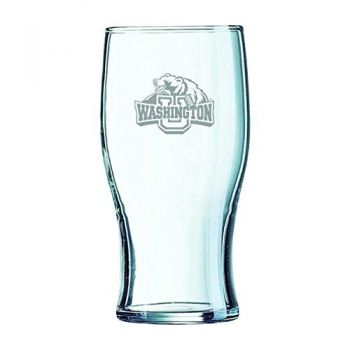 Vanderbilt University-Irish Pub Glass