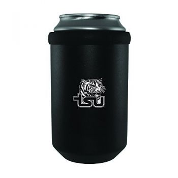 Tennessee State University -Ultimate Tailgate Can Cooler-Black