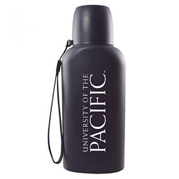 University of The Pacific-16 oz. Vacuum Insulated Canteen