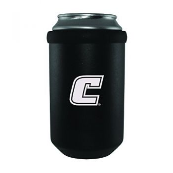 University of Tennessee at Chattanooga-Ultimate Tailgate Can Cooler-Black