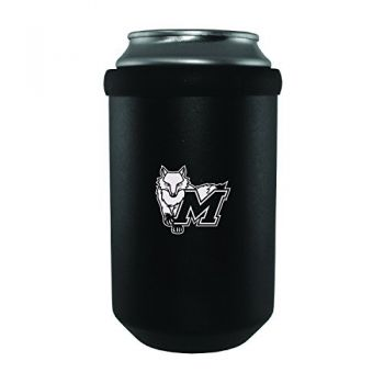 Marist College-Ultimate Tailgate Can Cooler-Black