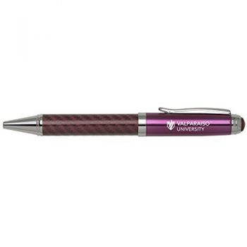 Valparaiso University-Carbon Fiber Mechanical Pencil-Pink