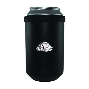Gardner-Webb University-Ultimate Tailgate Can Cooler-Black