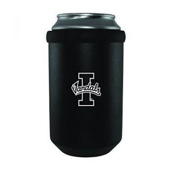 University of Idaho -Ultimate Tailgate Can Cooler-Black