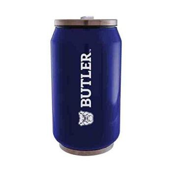 Butler University - Stainless Steel Tailgate Can - Blue
