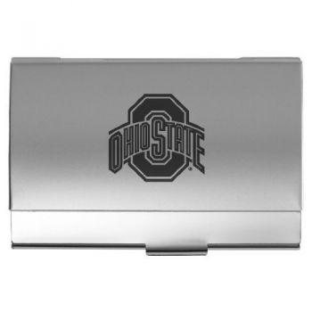 Ohio State University - Pocket Business Card Holder