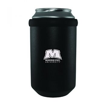 Morehead State University -Ultimate Tailgate Can Cooler-Black