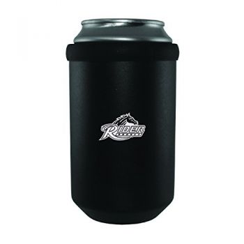Rider University -Ultimate Tailgate Can Cooler-Black