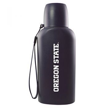 Oregon State University-16 oz. Vacuum Insulated Canteen