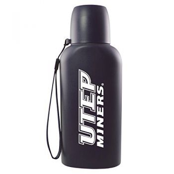 The University of Texas at El Paso -16 oz. Vacuum Insulated Canteen