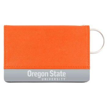 Oregon State University -8GB 2.0 USB Flash Drive-Black