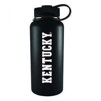University of Kentucky -32 oz. Travel Tumbler-Black