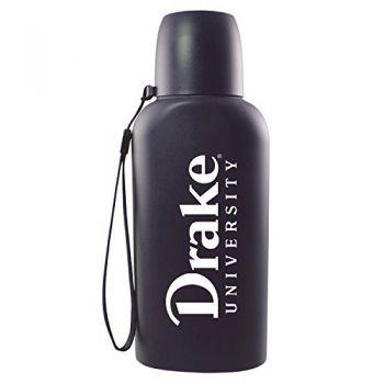 Drake University-16 oz. Vacuum Insulated Canteen