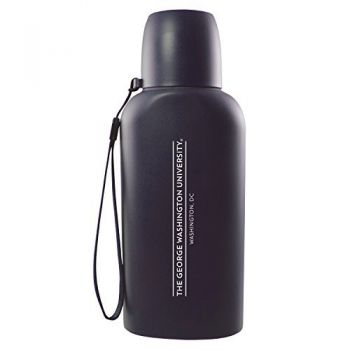 George Washington University-16 oz. Vacuum Insulated Canteen
