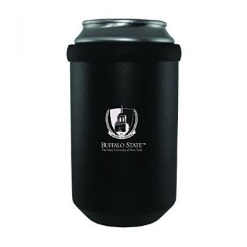Buffalo State University - The State Universtiy of New York -Ultimate Tailgate Can Cooler-Black