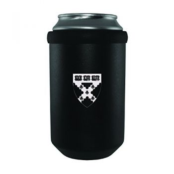 Harvard University -Ultimate Tailgate Can Cooler-Black