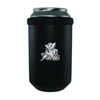 Mississippi Valley State University -Ultimate Tailgate Can Cooler-Black