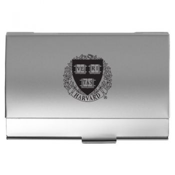 Harvard University - Pocket Business Card Holder