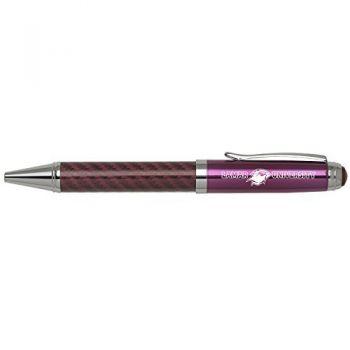 Lamar University-Carbon Fiber Mechanical Pencil-Pink