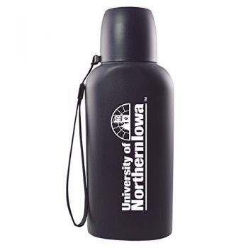 University of Northern Iowa-16 oz. Vacuum Insulated Canteen