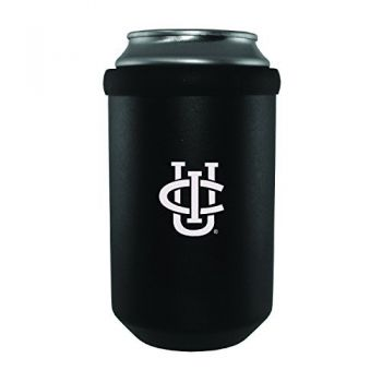 University of California, Irvine-Ultimate Tailgate Can Cooler-Black