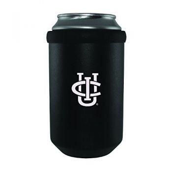 University of California, Irvine-Ultimate Tailgate Can Cooler-Black