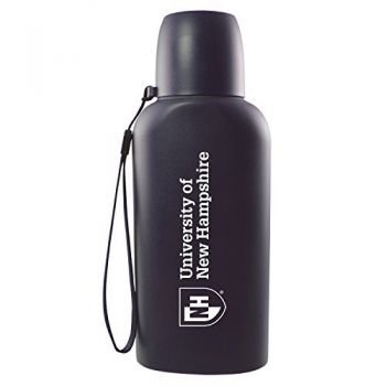University of New Hampshire-16 oz. Vacuum Insulated Canteen
