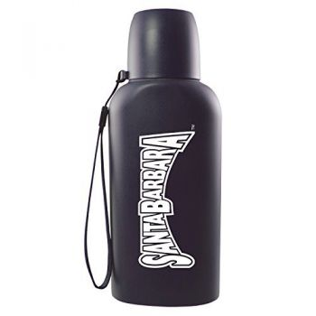 University of California, Santa Barbara-16 oz. Vacuum Insulated Canteen