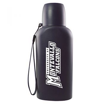 University of Montevallo-16 oz. Vacuum Insulated Canteen