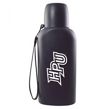 High Point University-16 oz. Vacuum Insulated Canteen