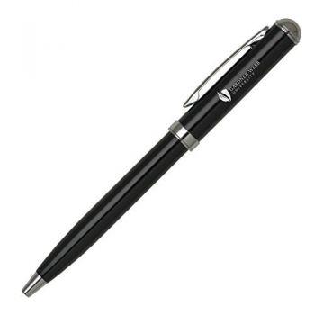 Gardner-Webb University - Click-Action Gel pen - Black