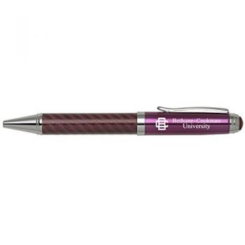 Bethune-Cookman University-Carbon Fiber Mechanical Pencil-Pink