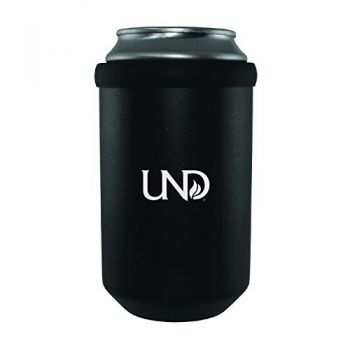 University of North Dakota-Ultimate Tailgate Can Cooler-Black