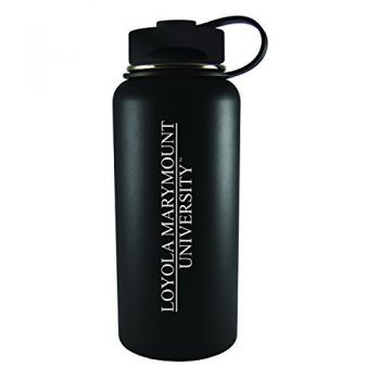 Loyola Marymount University -32 oz. Travel Tumbler-Black