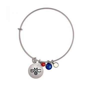 Saint Mary's College of California-Frankie Tyler Charmed Bracelet